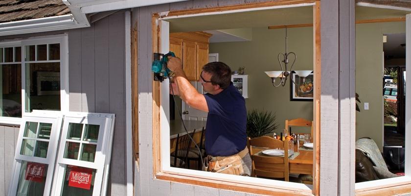 Keller Window Replacement