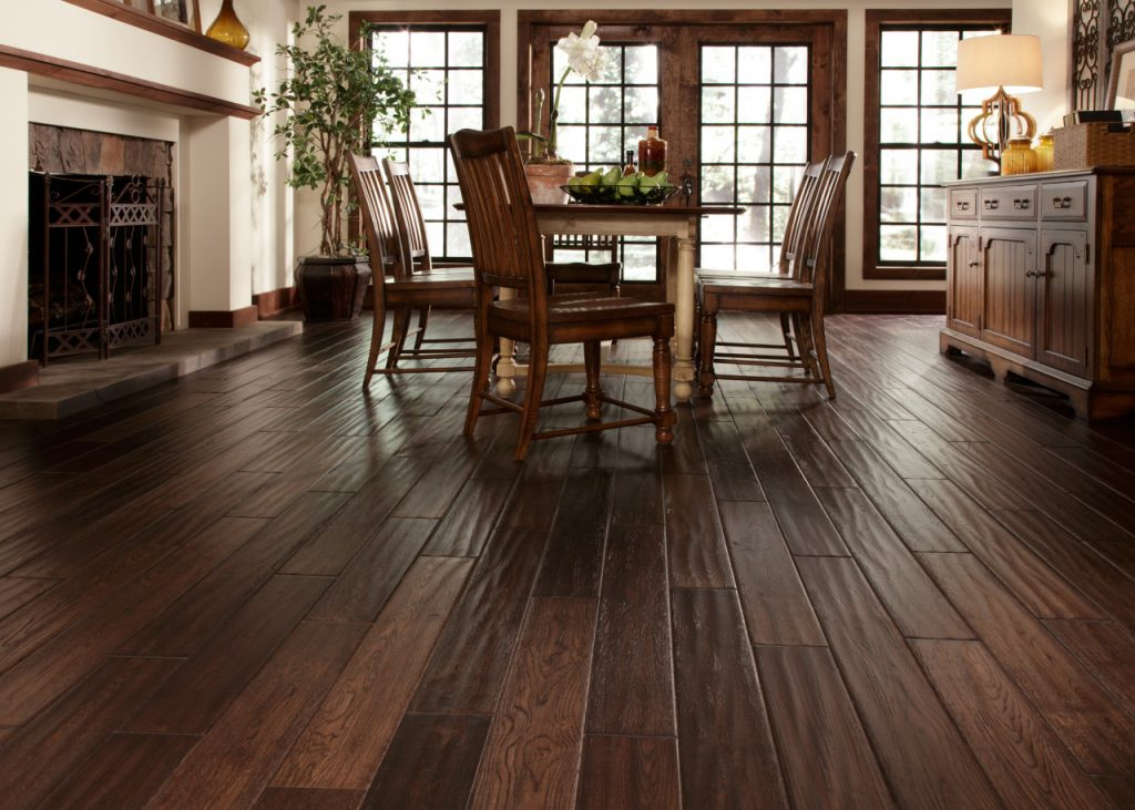 hardwood floors fort worth tx