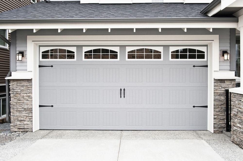 garage door garland tx